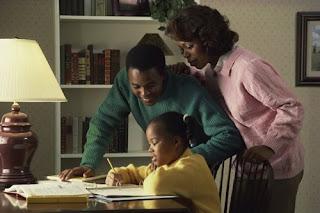 parents responsibilities for their children essay