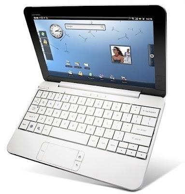HP Compaq AirLife
