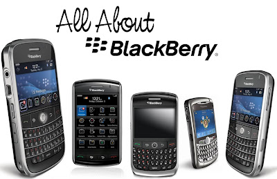 BlackBerry Pearl 9100/9150 3G