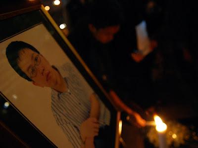 Kasus David Hartanto Widjaja Di NTU Singapura