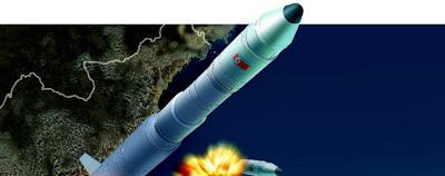 Rudal Balistik Antar Benua Korea Utara Mengarah Ke kepulauan Hawaii