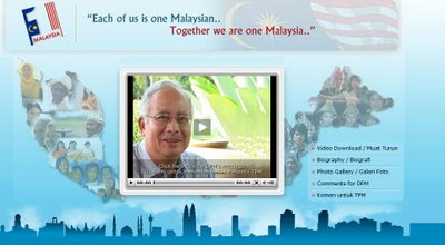 Presiden Barack Obama Memuji Perdana Menteri Malaysia Datuk Seri Najib Tun Razak Atas Keunikan Dan Keunggulan Yang Dimiliki