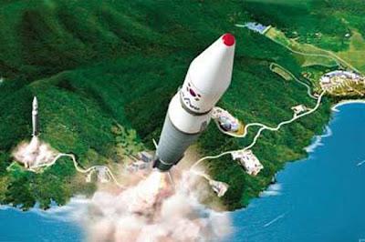 Korea Space Launch Vehicle-1 / KSLV-1