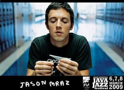 Jason Mraz's I'm Yours