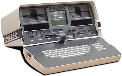 History Of Laptop Computers / Osborne 1