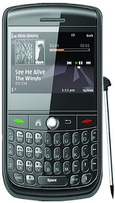 Micxon S900 Mobile Cassanova