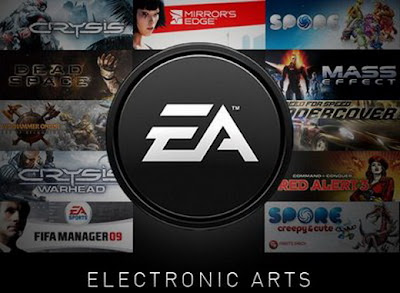 EA Develops Android Games
