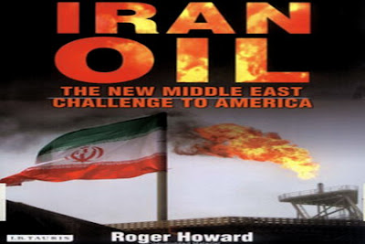 Iran Oil and Nuclear