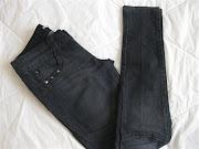 Jeans Negro Talle 5. Publicado por Parker board shop en 10:12