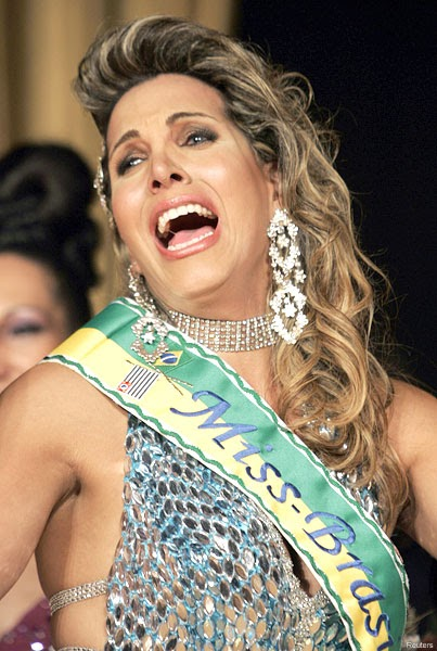 TransGriot: Miss Brazil Transsex Pageant 2008