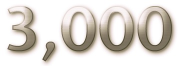 3000: