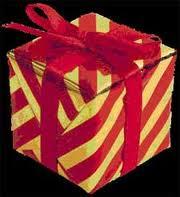 Gonda's Giveaway