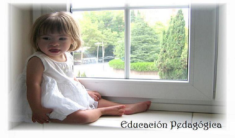 Educación Pedagógica