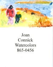 JOAN CONNICK