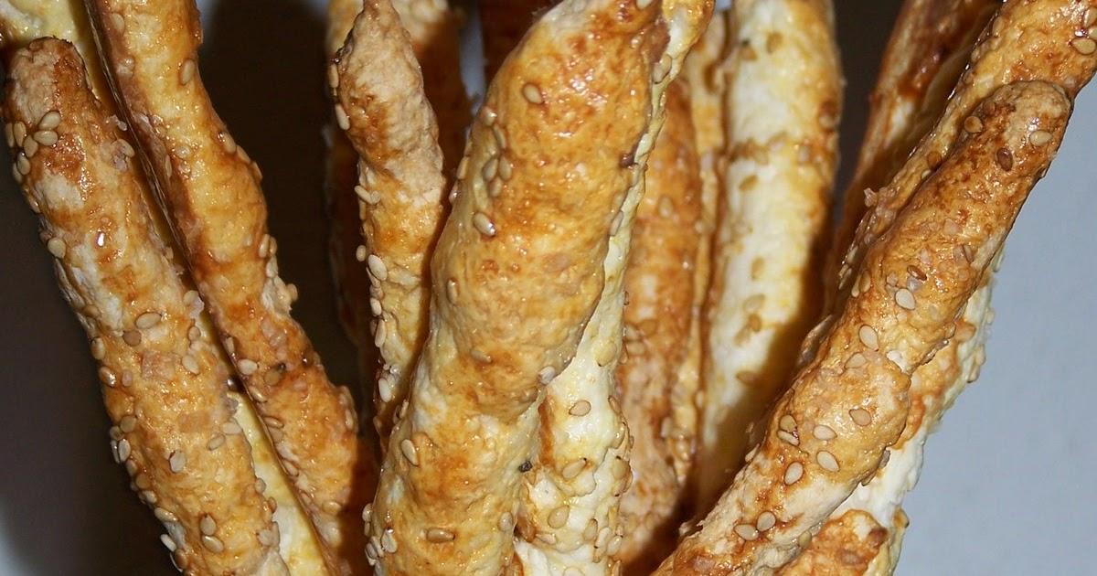 Cocina f cil sin gluten grissines dulces - Cocina facil sin gluten ...