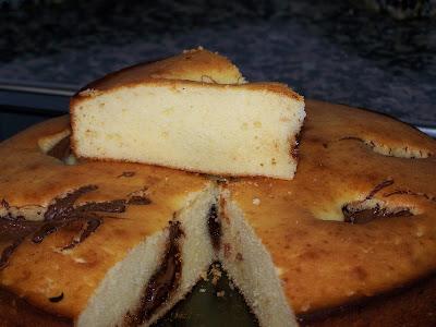 Torta+de+Ricotta+con+coraz%C3%B3n+de+nutella+(2)