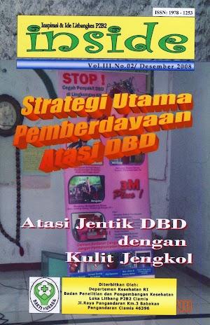 DBD dan Pemberdayaan Masyarakat