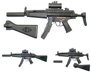 what are some good cheap airsoft guns