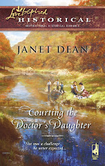 COURTING THE DOCTOR&#39;S DAUGHTER