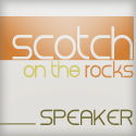 Speaker at