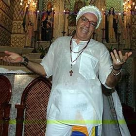 Padre Pinto
