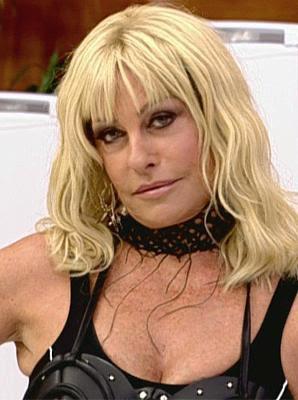 Ana Maria Braga Madonna