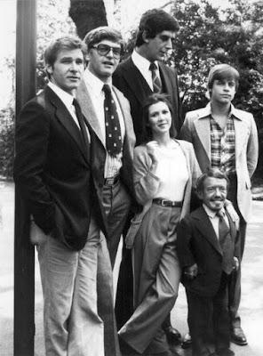 Foto de Star Wars