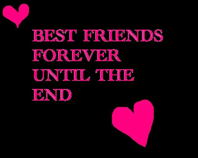 Quotes About Love And Friendship Forever : I love best friend quotes