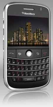 Discounts.: Discount cell phone BlackBerry Bold 9000. Save 50%