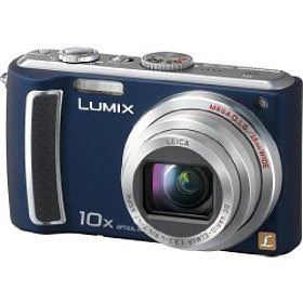 Discounts, Sales: Panasonic Lumix DMC TZ5: REVIEWS. Save 30%