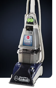 Sale: Vacuums Reviews: Hoover F5914 SteamVac: Sale 42%