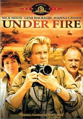 Under Fire affiche