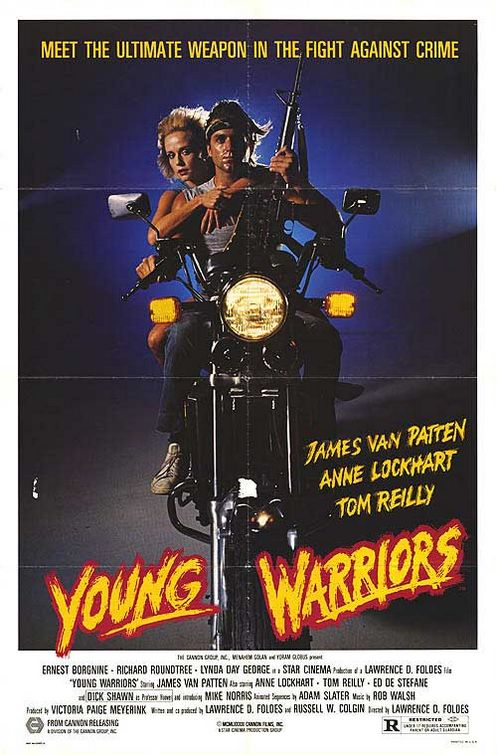 The Young Warriors movie