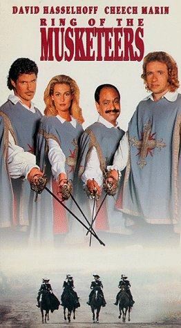 Starring: David Hasselhoff, Corbin Bernsen, Alison Doody, John-Rhys-Davies, ...