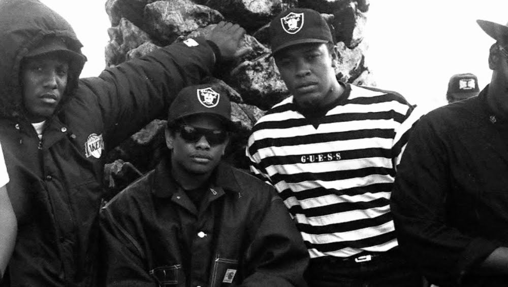 The Cooler: Raiders and Rap: Straight Outta L.A.
