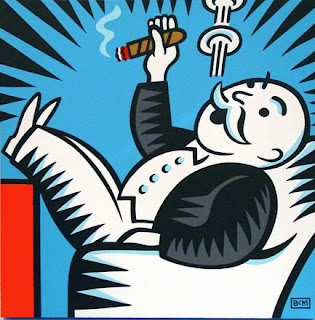 monopoly voodoo monopoly