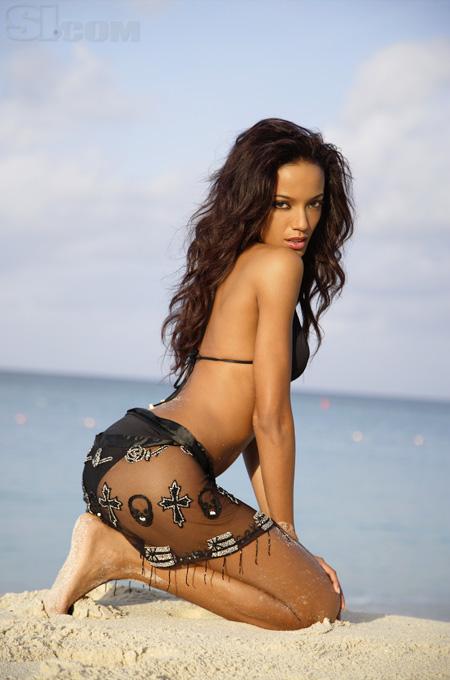 Model Selita Ebanks