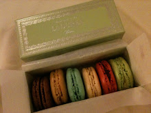~My Sweet Macarons~