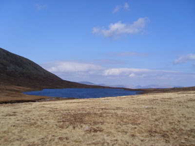 Lochan Meall an t-Suidhe, Fort William