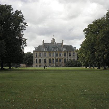 Belton House, Grantham, Lincs
