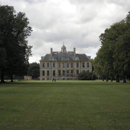 Belton House, Grantham, Lincs