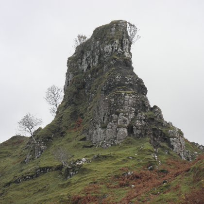 Fairy Glen, Stardust, Isle of Skye