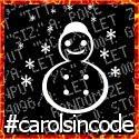 #carolsincode