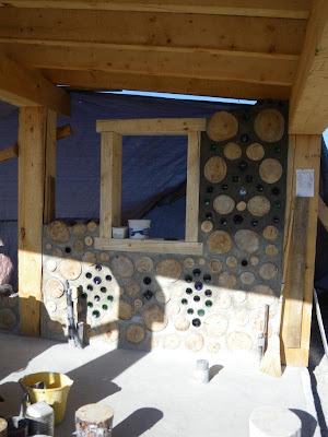Cordwood Shed Plans - DirtCheapBuilder.com: New and used books for