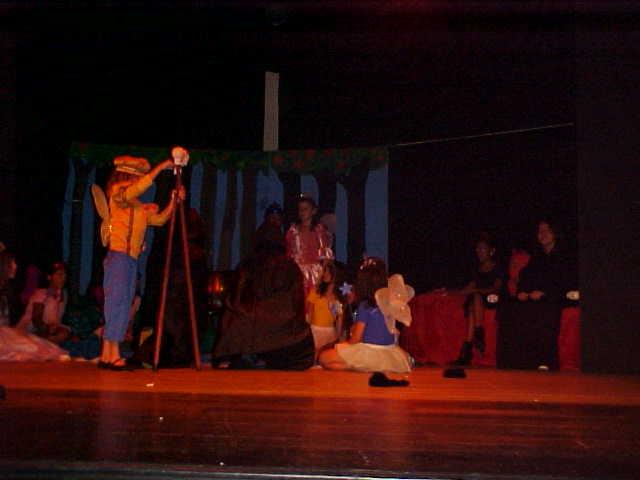 Aquífero Onírico 2006