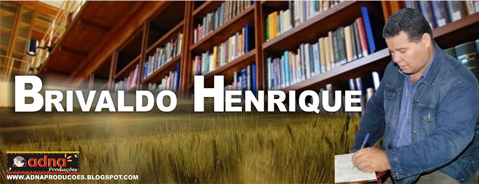 SITE Brivaldo Henrique