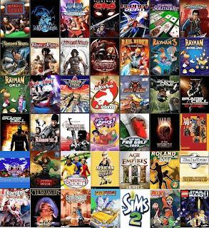 .com: Más juegos para tu celular JAVA y con pantalla táctil