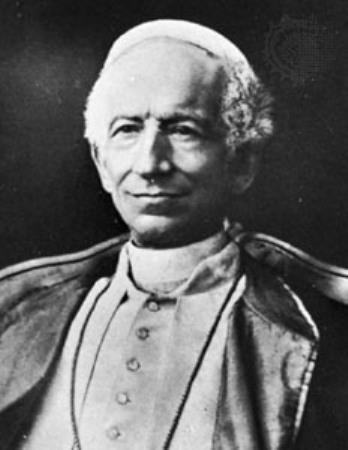 pope leo xiii In recent weeks we have seen the ugly truth of what a post-christian america looks like from the unveiling of a statue of baphomet by satanists in detroit last weekend, to the release of multiple undercover videos of planned parenthood sorting through aborted babies and negotiating the sale of.