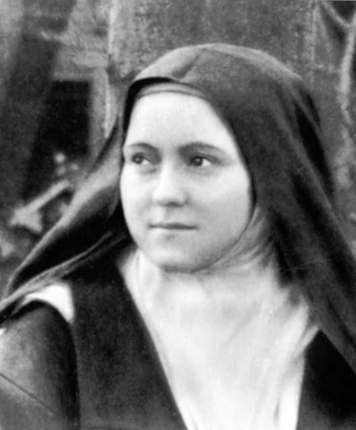 Similarities between st therese st gemma the little flower and the