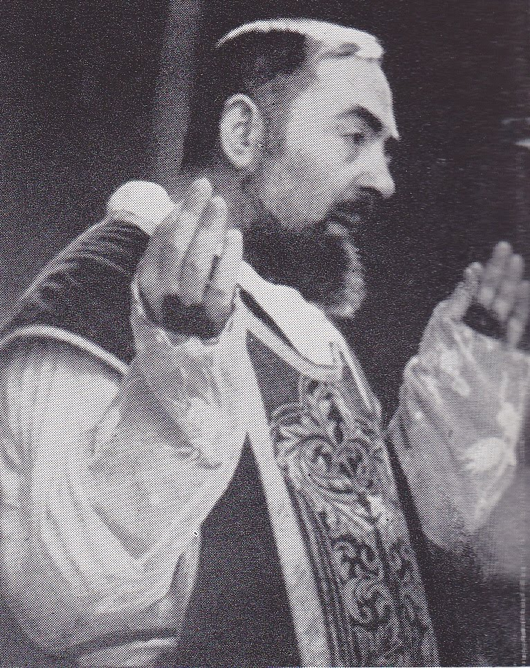 the stigmata of padre pio The book padre pio: the unknown miracles of the saint with the stigmata (la fontana di siloe) by spanish journalist josé maría zavala not only traces the saint's life, but also reports.